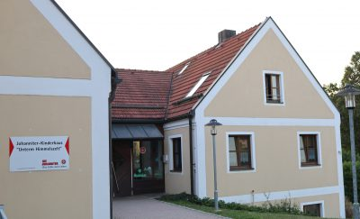 Kindergarten Bernhardswald